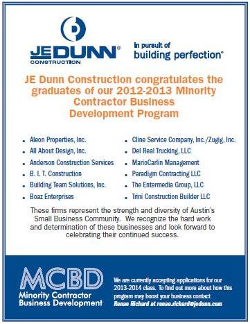 je-dunn-mcbd-program-class-of-2013